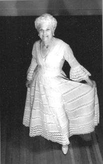 Dorothy Dean Stevens