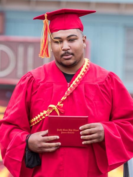 PGHS Graduates