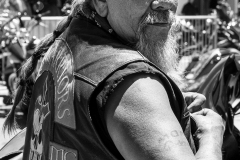 Hollister Motorcycle Rally 2017