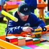 I hope nobody sees me playing with these awesome blocks-0417
