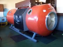 hyperbaric chamber outside web