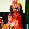 Butterfly queen Shirley Grace -0308