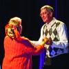 Mayor Bill Kampe & Shirley Grace-0441