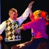 Mayor Bill Kampe spins Shirley Grace-0450