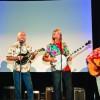 Morgan Canyon Band Art Farkas, Michael McDonald, Dave Kyle-0500