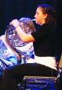 Carol Nader on horn-0164