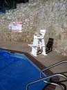 pool vandalism for fb