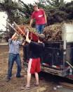 hauling