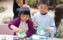 children painting-0893