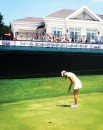haley andreas putting