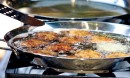 jewish food festival article - latkes