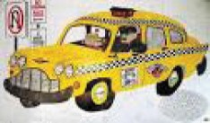 jane taxi