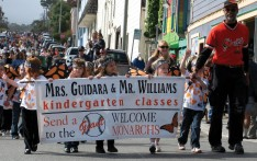 Mr  Gary Williams Class 2012