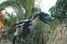 Velociraptor-by-Salvatore-Rabito-Alcón-web