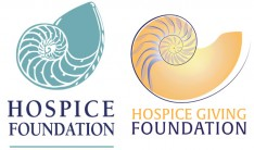 HospiceL Old Logo, New Logo