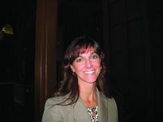 Dr. Casey Lucius, keynote speaker