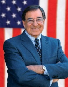 Secretary Leon Panetta
