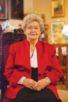 Mrs. Trotter