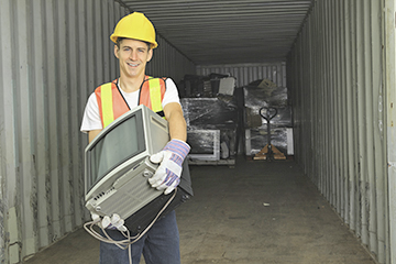 E Waste will now be collected three times a year, along with mattresses and other large items.