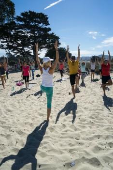 MBSF Yoga