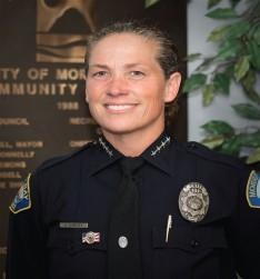 Chief Amy Christie